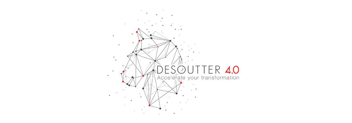 Desoutter urýchli transformáciu vášho Priemyslu 4.0