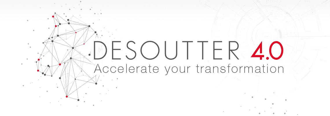 Smart Factory: produkty Desoutter pre továrne budúcnosti