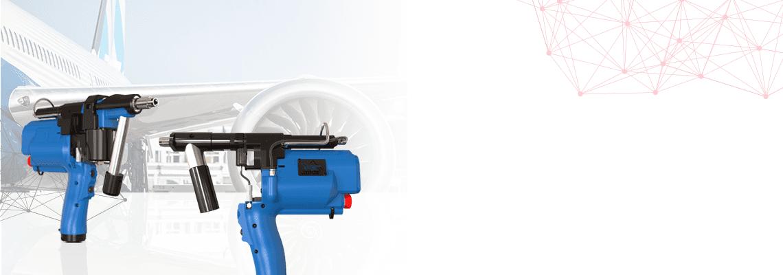 Predstavujeme vám nové poloautomatické elektrické náradie pre vŕtacie aplikácie: éVo Light!
