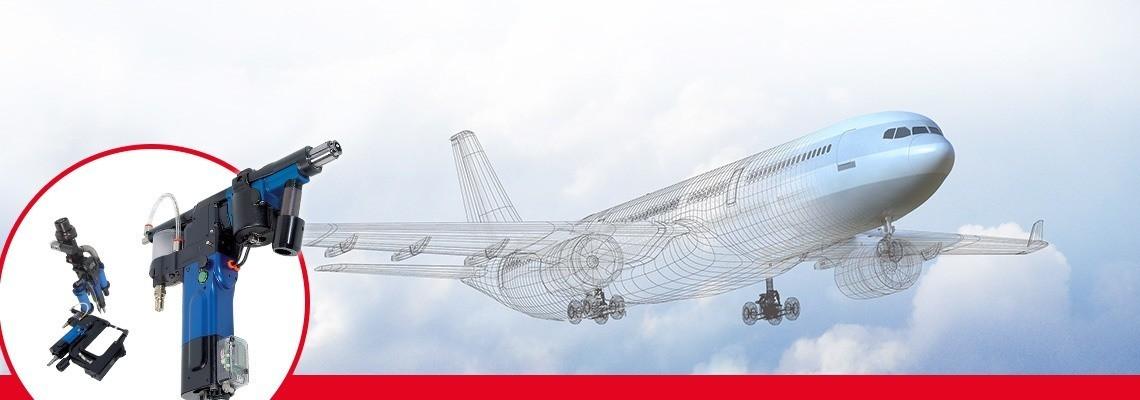 Spoločnosť Seti-Tec Line vyrába pokročilé vŕtacie jednotky, ktoré v súčasnosti používajú najväčší výrobcovia lietadiel na svete, a ktorú sú určené na vŕtanie a vystružovanie otvorov.