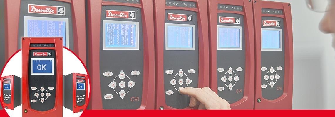 Zoznámte sa produktovým radom MultiCVIL II od spoločnosti Desoutter Industrial Tools: upínacie vretená, riadiace jednotky a softvér pre akumulátorové montážne náradie pre letecký a automobilový priemysel.