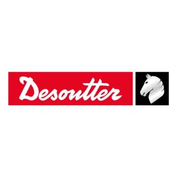 Logo spoločnosti Desoutter