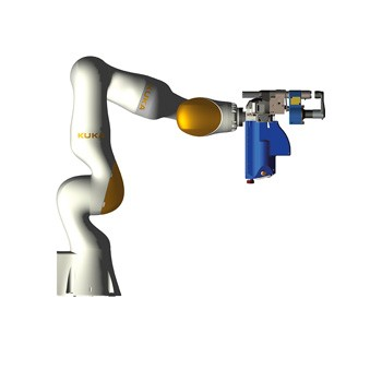 Robotic Advanced Drilling Units