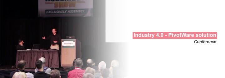 Spoločnosť Desoutter predstavuje svetu svoju víziu Priemyslu 4.0!